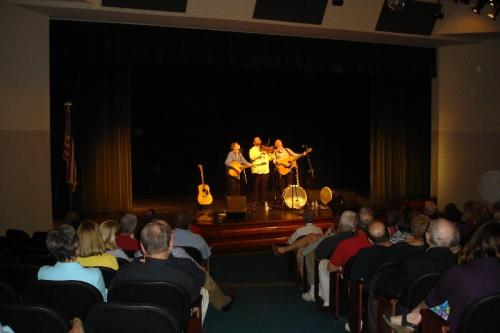 Williamsburg, Virginia - Concert Series in Olde Williamsburg