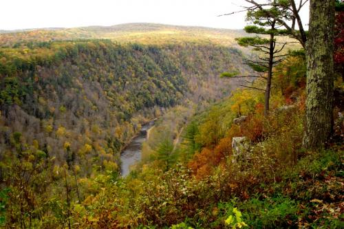 Wellsboro, Pennsylvania - Wellsboro's Grand Canyon