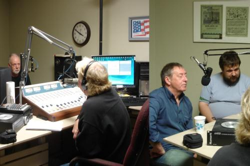 Worcester, Massachusetts - WCUW Radio - Clark University