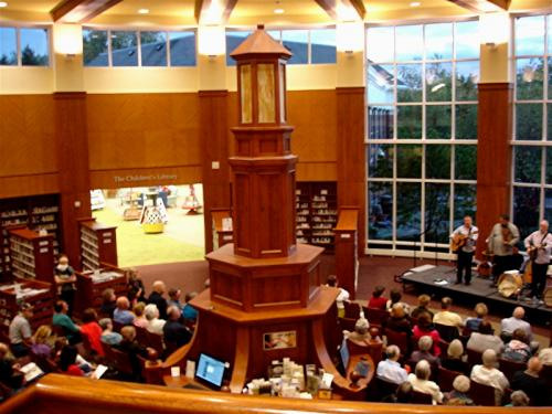 Hudson Ohio - Hudson Public Library
