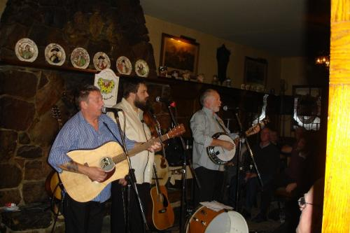 London, Ontario, Canada -  Cuckoo's Nest Folk Club
