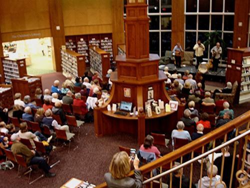 Hudson, Ohio - Hudson Public Library