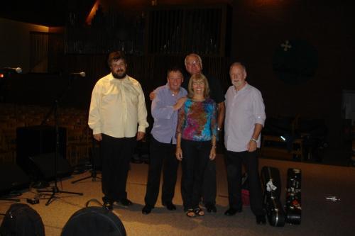 Sudbury, Ontario, Canada - Hosts Bob & Sue